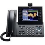 CISCO UC phone 8961,Charcoal, Standard handset