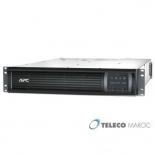 Onduleur APC Smart-UPS SMT 2200 VA Rack 2U