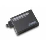 FT-802 10/100Base-TX to 100Base-FX (SC) Bridge Media Converter, LFPT Supported