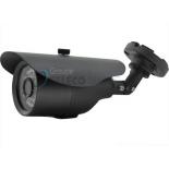 BLHVE-800  Camera Bullet, CCD SONY A  800 TVL Infrarouge pour 40 metre et objectif varifocal 2.8-12mm