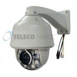 ECV-DEL-22  Speed Dome CCD SONY 650TVL  22X IP66