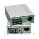 Convertisseur 1000  Bases TX FX  ST 2503 FA -12KM