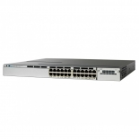 Cisco Catalyst 3750X 24 Port PoE LAN Base