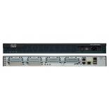 Cisco routeur 2901 Voice Bundle+VIC2-4FXO Router Voice Interface Card