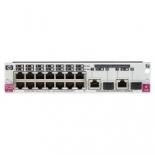 HP ProCurve Switch XL 16p 10/100/1000 Module