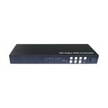 1x4 Mixed Input Splitter, HD Video Wall Controller