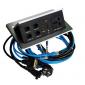 Hidden Desktop Socket HDS300 series