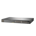 Aruba 2930F 24G PoE+ 4SFP+ Switch