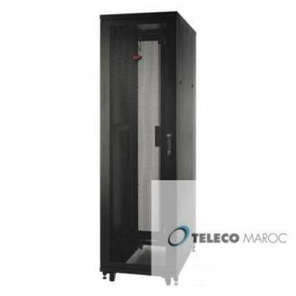 APC NetShelter SV 42U 600mm Wi