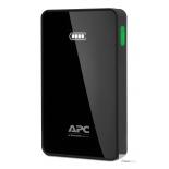 APC Pack d'alimentation mobile , lithuim-polymère 5000 mAh,noir