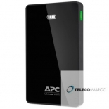 Pack d'alimentation mobile,10000mAh