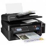 Imprimante Epson ITS L565 A4 Multifonction Couleur 4en1