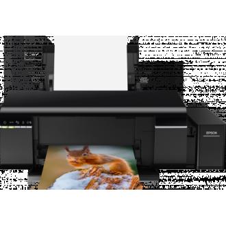 Imprimante Epson ITS L805 PHOTO A4 Couleur, USB WiFI Impress