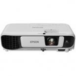 Vidéoprojecteur de bureau EPSON 3LCD EB-X41 XGA 3600 lumens