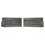 Cisco Catalyst 2960-48PST-L