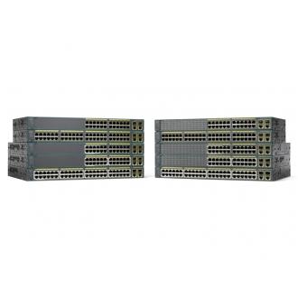 Cisco Catalyst 2960-48PST-L