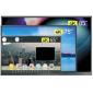Ecran tactile interactif CTA (IR touch) 75 pouces