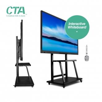 Ecran tactile interactif CTA (IR touch) 65 pouces