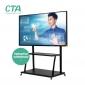 Ecran tactile interactif CTA (IR touch) 55 pouces