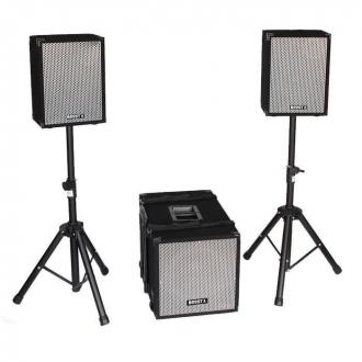 Kit système de sonorisation