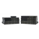 Cisco SF200E-48 48-port 10/100 Smart Switch + 2 Combo GB SFP Ports