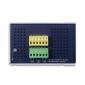 Industrial L3 8-Port 10/100/1000T + 8-Port 1G/2.5G SFP Managed Ethernet Switch