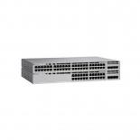 Catalyst 9200L 24-port Data 4x10G uplink Switch