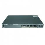 Cisco Switch Catalyst 2960-X 24 GigE PoE 370W
