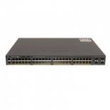 Cisco switch Catalyst 2960-X 48 GigE PoE 370W