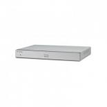 Routeurs à services intégrés de la gamme Cisco 1100 ISR 1100 Routeur Ethernet double GE WAN 4 ports