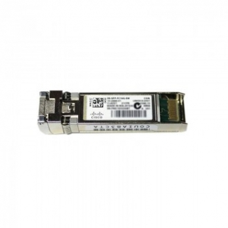 Cisco SFP GLC Module16 Gbps Fibre Channel SW SFP+, LC
