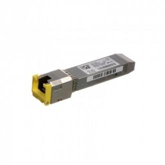 Module Cisco émetteur-récepteur SFP 1000BASE-T pour fil de cuivre de catégorie 5