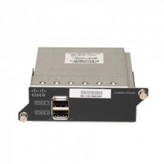 C2960X-STACK Module de pile de commutateurs Cisco 2960X