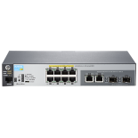 HP 2530-8G-PoE+ Switch