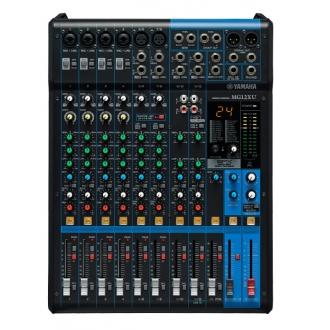 Table Mixage Yamaha MG10