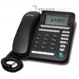 Poste de bureau - Planet VIP-251T - Téléphone IP SIP avec afficheur (2*RJ45)