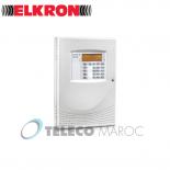 Centrale d'alarme sans fil Elkron WL31TG
