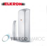 Contact magnétique sans fil MM30WL pour Elkron WL31