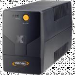 Onduleur X1 EX-500