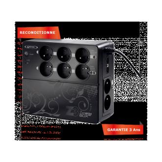 Onduleur Z3 Zenergy Box-1000