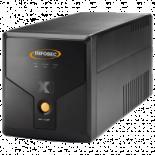 Onduleur  X1 EX-1250 USB