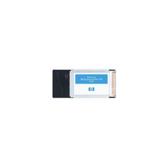 HP procurve carte pr borne d'accès
